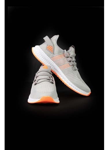 Letoon Sneakers Gri